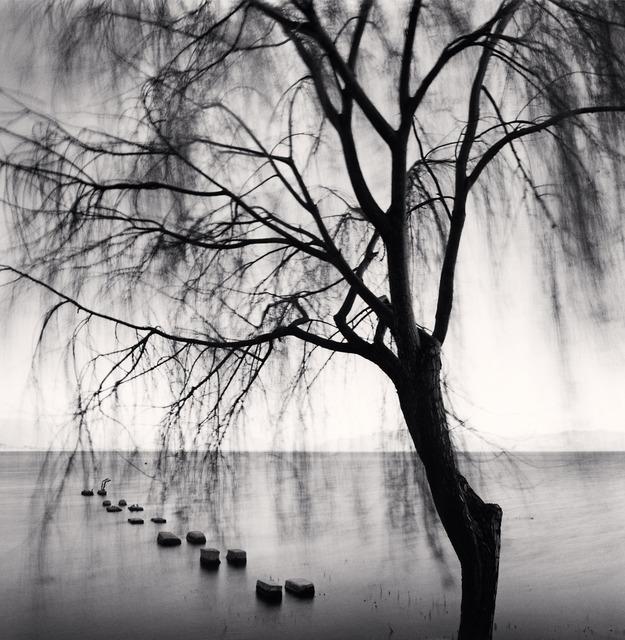 , 'Erhai Lake, Study 3, Dali, Yunnan. China,' 2013, Vision Neil Folberg Gallery