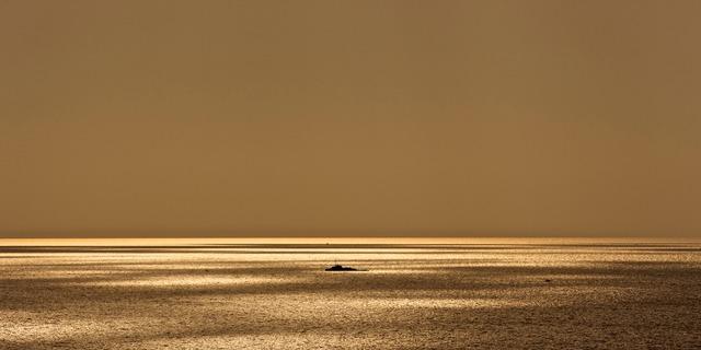 , 'Méditerranée Gold,' 2013, Onishi Gallery