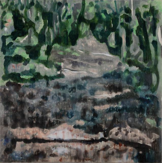 Mori Junichi, 'konpira 2', 2018, Mizuma Art Gallery