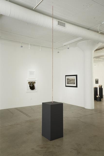 , 'Confetti Stack,' 2014, Catharine Clark Gallery