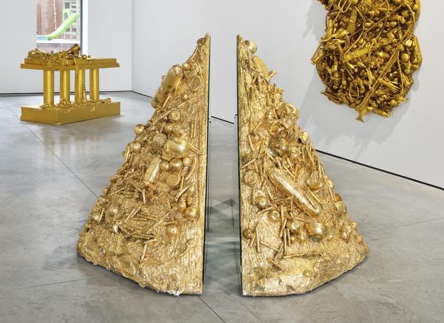 , 'Temple,' 2006, Gary Tatintsian Gallery