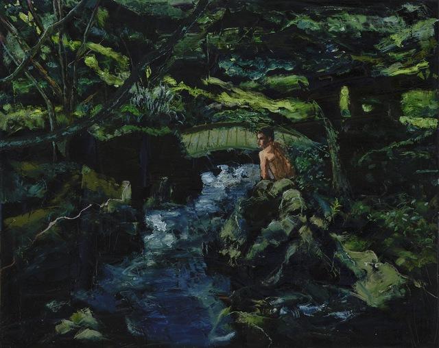 , 'Tender Alchemy,' 2015, Jenn Singer Gallery