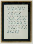 , 'Untitled,' 2014, Miranda Bosch