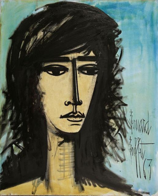 , 'Françoise Hardy,' 1963, Opera Gallery