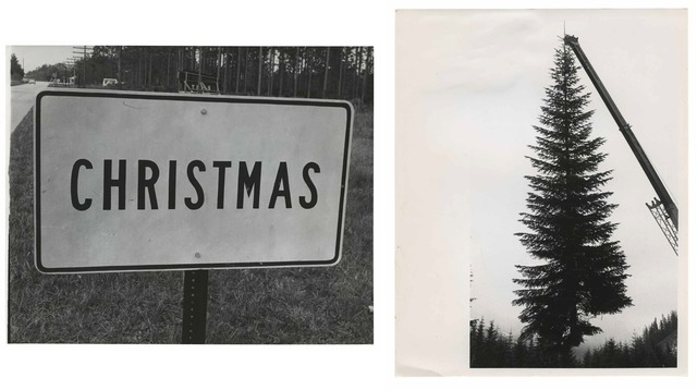 , 'TQ 39/40: Christmas/Special Treatment,' 1959/1988, Moss Bureau