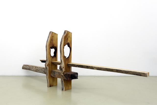 , 'Untitled,' 2015, Galerie Krinzinger