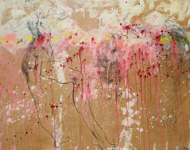 , 'Grass Seed,' 2015, Nanda\Hobbs