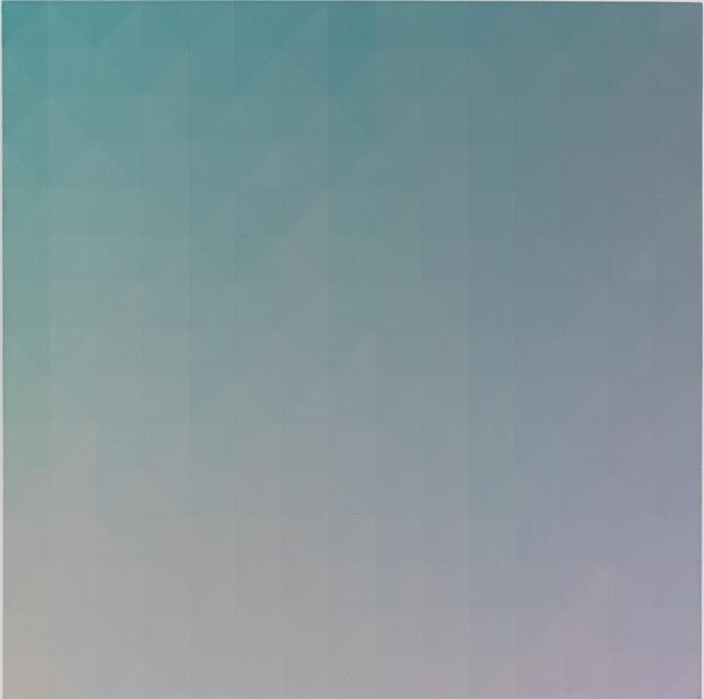 Zhang Xuerui 张雪瑞, '225 x 2 201410', 2014, Ginkgo Space