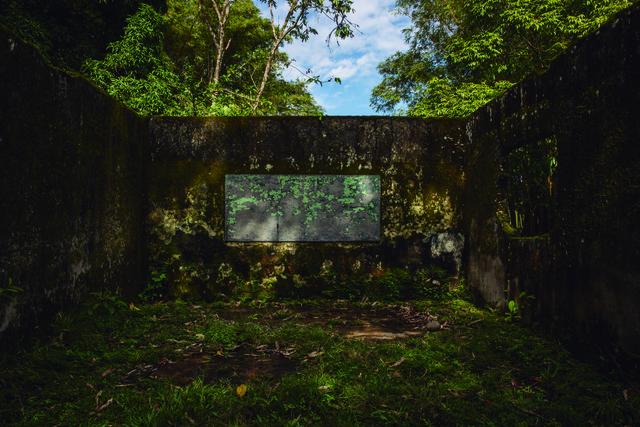 , 'Silencio Bellavista,' 2015, Galería Sextante
