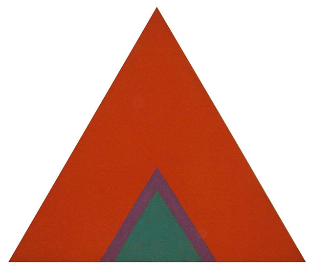 , 'Sin título,' 1965, Henrique Faria | Buenos Aires