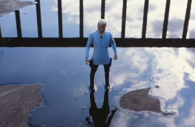 , 'Man/Sky/Puddle First View,' 1979, Salon 94