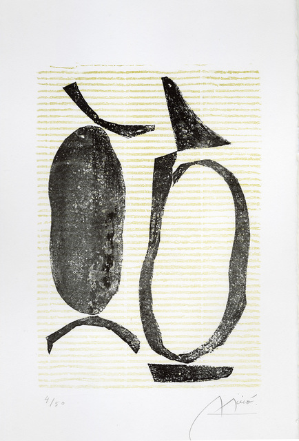 Joan Miró, 'Untitled III', 1970, Goldmark Gallery