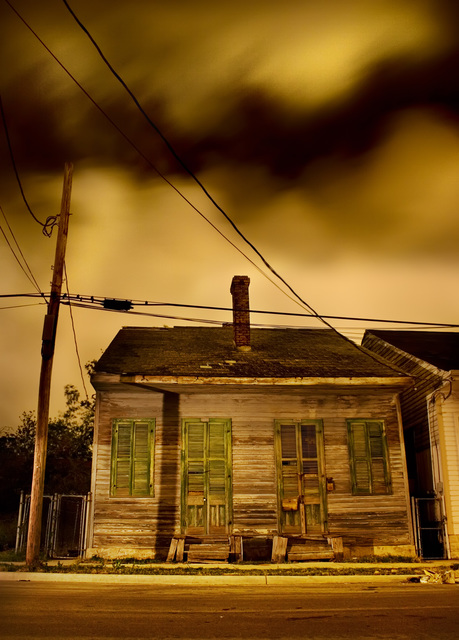 , 'Dubreuil,' 2005, Frank Relle Photography