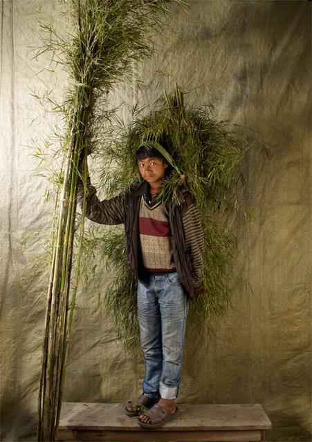 , 'Bigawa, Nepal,' 2013, Catherine Edelman Gallery