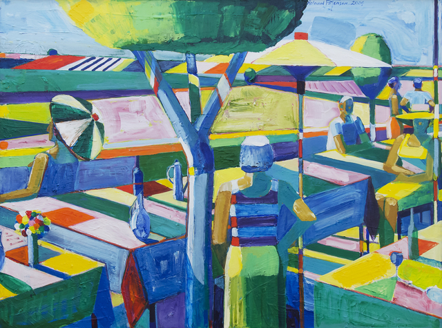 , 'Picnic with Two Trees ,' , Studio Shop Gallery
