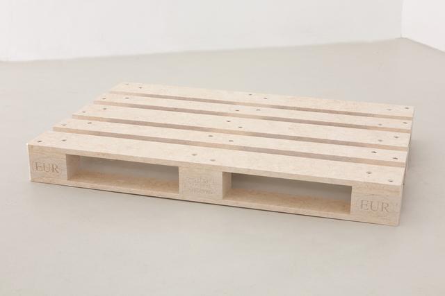 , 'NFFNSNC (non fui, fui, non sum, non curo),' 2011, Umberto Di Marino