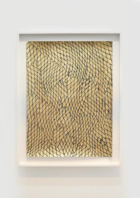 , 'Love Affairs of a Comet Boy III,' 2017, Sabrina Amrani