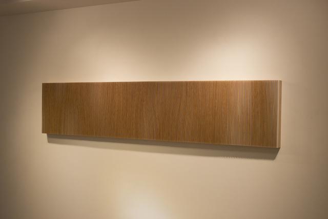 , 'Wave Lighting 04,' 2016, Gallery LVS