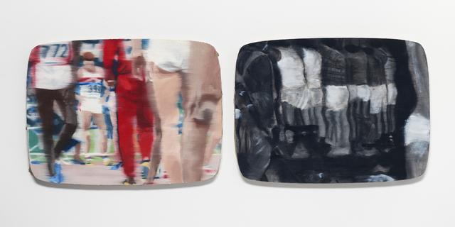 Humberto Márquez, 'Balance and Contrast', 1968, Henrique Faria Fine Art