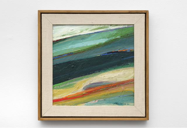, 'Untitled,' 1960, Louis Stern Fine Arts