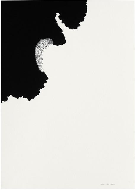 , 'Oruga,' 2008, Polígrafa Obra Gráfica