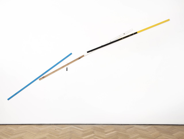 , 'Measuring Sticks,' ca. 2005, Vigo Gallery