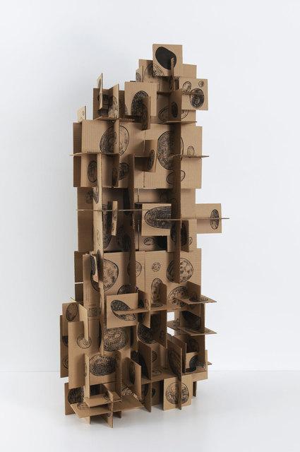, 'Stacking stones,' 1999-2016, Estrada Fine Art