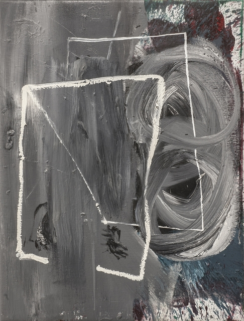 , 'Untitled #1520108,' 2015, Galerie Kornfeld