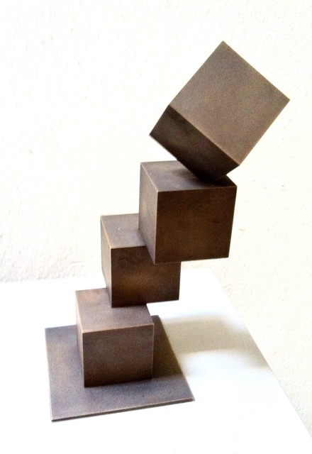 Stephan Siebers, 'BALANCE', 1998, Galerie Floss & Schultz