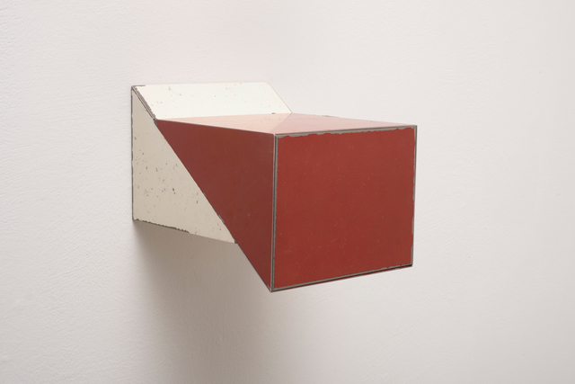 , 'Angle of Approach,' 2016, The Schoolhouse Gallery