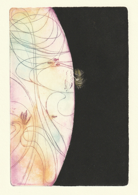 , 'wave, space,' 2020, SHIM Art Network