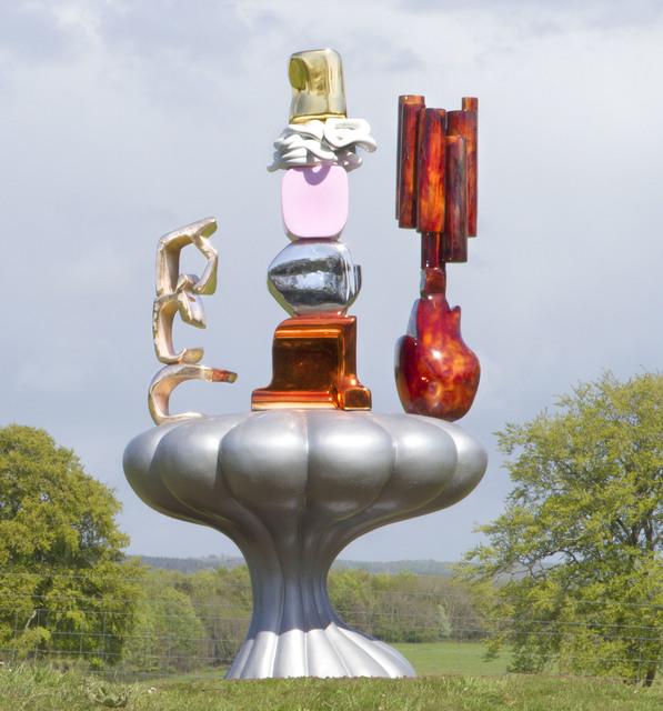 Gary Webb, 'Dreamy Bathroom', 2014, Cass Sculpture Foundation