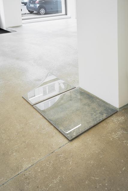 Nina Canell, 'Days of Inertia  ', 2015, Daniel Marzona