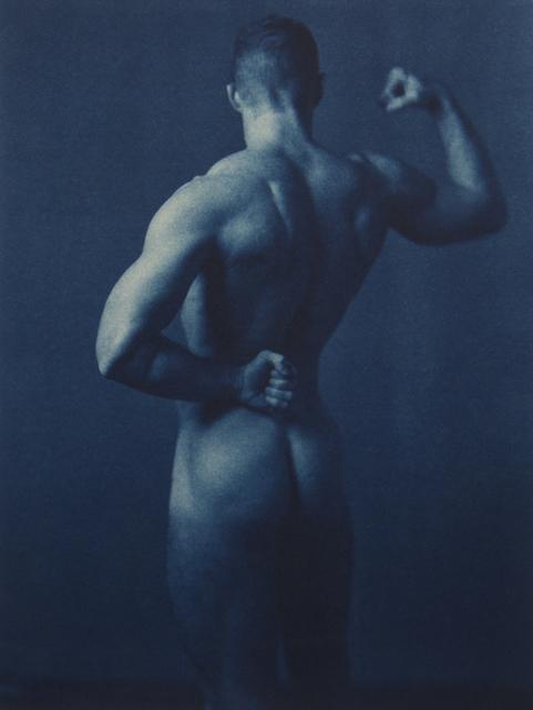 John Dugdale, 'The Flex of His Waist', 1998, ClampArt