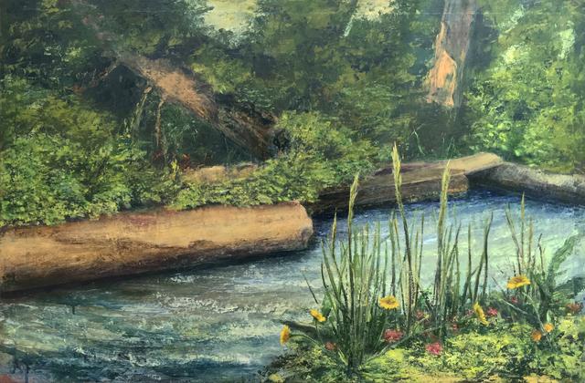 , 'On The Bridge,' , Sparrow Gallery