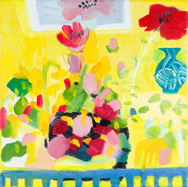, 'Spring,' , Candida Stevens Gallery