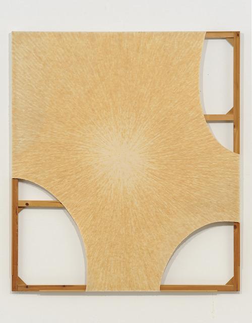 , 'Pidgin Painting (Golem Yesssss),' 2000, Jessica Silverman Gallery