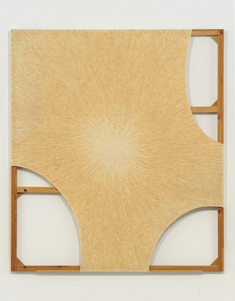 Amikam Toren, 'Pidgin Painting (Golem Yesssss),' 2000, Jessica Silverman Gallery