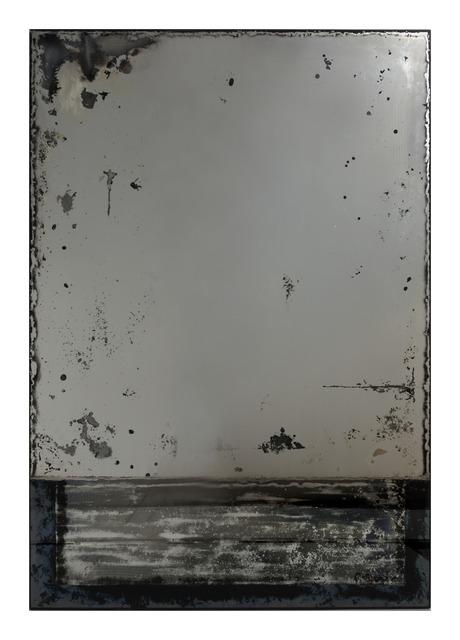 , 'Elysium-Sky Wall Mirror,' 2014, Maison Gerard
