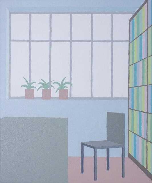 , 'Library #15,' 2018, Sapar Contemporary