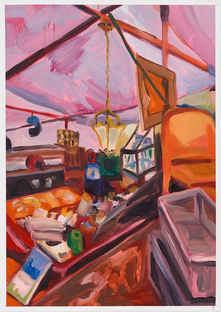 , 'Mixing,' 2019, Frestonian Gallery