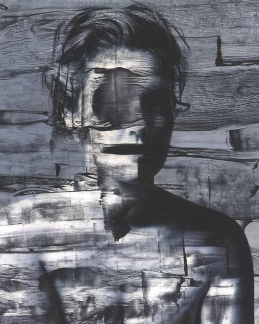 , 'De tanto Ilorara,' 2017, Galerie SOON
