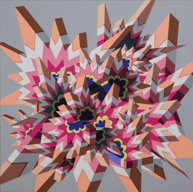 , 'BOM,' 2017, Sezon Art Gallery