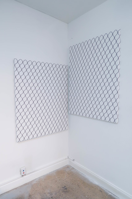 , 'Impasse,' 2017, Barbara Feinman Gallery