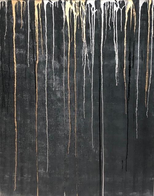 Bess Tsonis, 'Lava Drips', 2018, Gallery 104