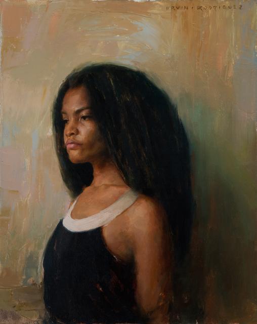 , 'Reflections,' , Sirona Fine Art