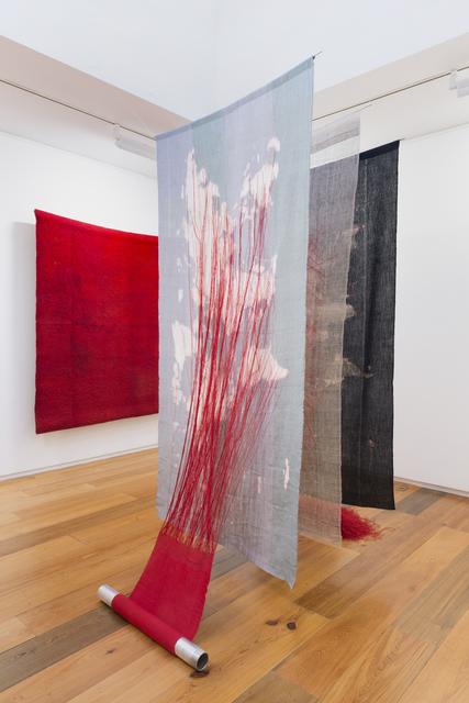 , 'El Trifinio,' 2015, Sara Kay Gallery