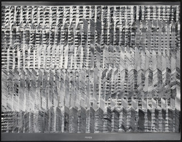 , 'Ohne Titel,' 1957, Ben Brown Fine Arts