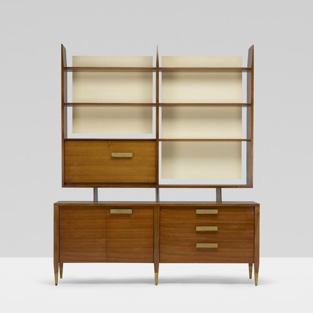 Gio Ponti, 'Display Cabinet, Model 2140', 1957, Wright