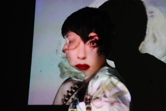 , 'HEROINES (Göksel with Lady Gaga),' 2014-2015, PRISKA PASQUER